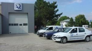 Zi nelucrătoare la Registrul Auto Român în 16 august