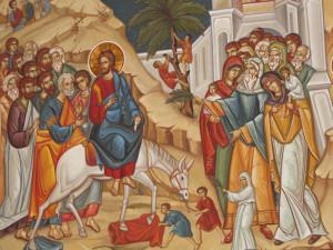 Icoana-Intrarea- Domnului-Ierusalim