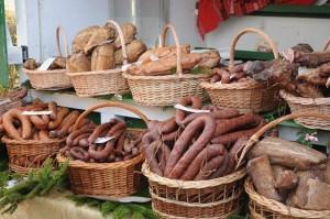 09 produse tradiţionale atestate la Ministerul Agriculturii de agricultorii români