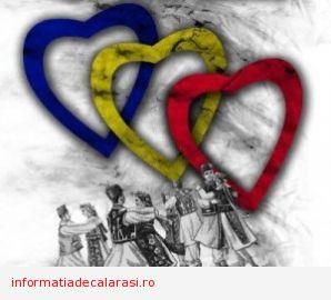 TNL Călăraşi: De Dragobete, iubeşte româneşte! Ediţia a-XI-a