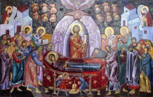 Sfânta Maria Mare: Sărbătoarea care desparte lunile de vară de cele de iarnă