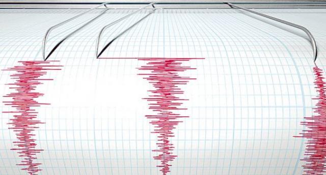 Cutremur puternic în România această noapte. Seismul cu magnitudinea de 5,6 grade s-a resimţit şi la Călărași