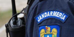 Jandarmeria Călăraşi angajează prin recrutare din sursă externă