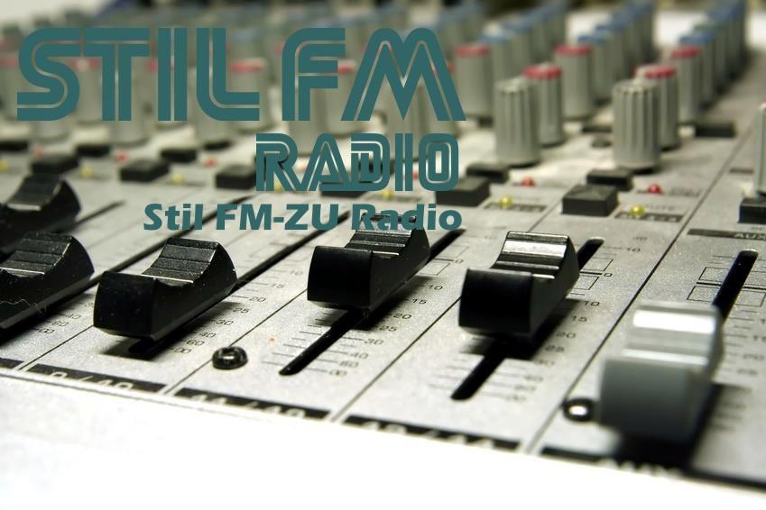 Stil FM – ZU Radio | 105,5 FM & 88,2 FM