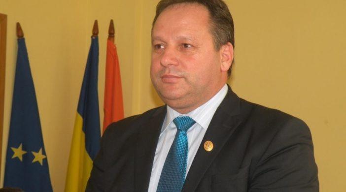 Președintele Consiliului Județean Călărași, Vasile Iliuță, dezminte informațiile că susține candidații PMP la alegerile din 11.12.2016