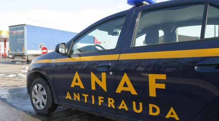 ANAF începe controale în forţă, în preajma sărbătorilor de iarnă