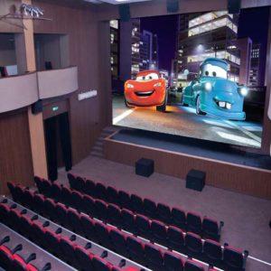 Program Cinema Călărași în perioada 24 noiembrie-30 decembrie2016