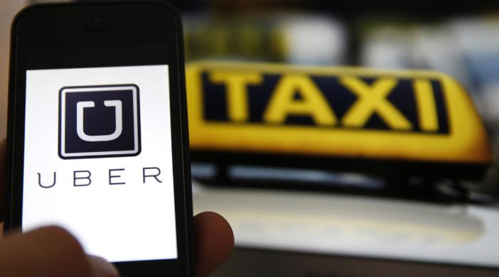 Judecătorii UE încearcă să răspundă: este Uber o aplicaţie?