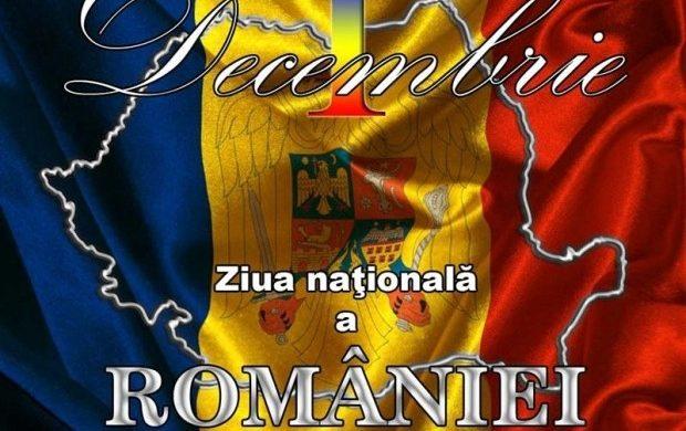 1 decembrie, ziua naţională a României. Scurt istoric