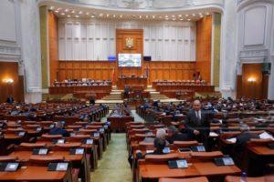 Noul Guvern ar putea primi votul de învestitură în Parlament cu două zile înainte de Crăciun