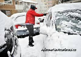 Apel adresat conducătorilor auto din Călărași