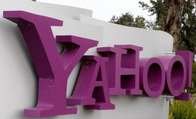 Yahoo își schimbă numele