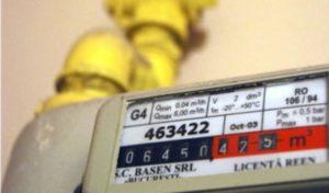 Gazul se scumpeşte cu 10% de la 1 aprilie. Curentul, cu 2% de la 1 iulie