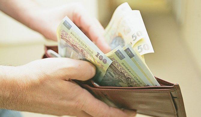 Guvernul a aprobat mărirea salariilor personalului nedidactic din învățământ începând cu luna februarie