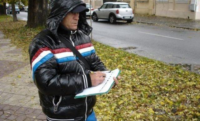 Sondaj de opinie în rândul populației municipiului Călărași