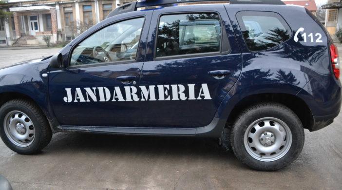 Jandarmeria Călărași asigură măsurile la ordine publică la manifestările sportive