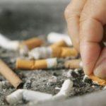 700 de copii mai sănătoşi după un an fără fumat în spaţiile publice