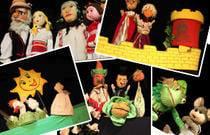 Centrul Județean de Cultură și Creație Călărași vă invită la teatrul de păpuși online